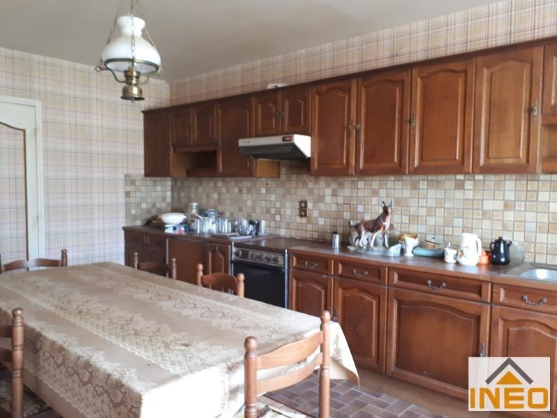 Vente maison / villa Irodouer 39000€ - Photo 2