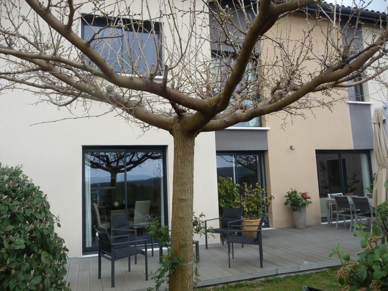 Deluxe sale house / villa St pierre la palud 585000€ - Picture 4