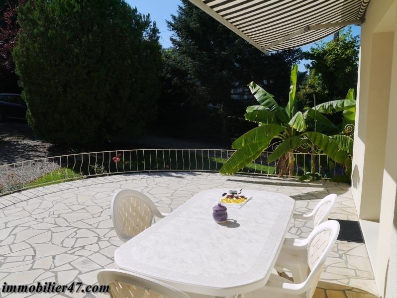 Vente maison / villa Pujols 269000€ - Photo 13