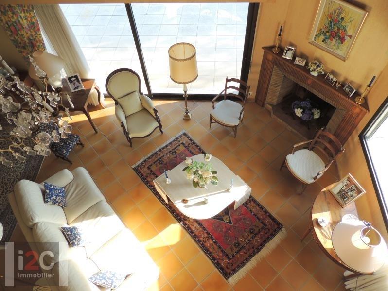Vendita casa Prevessin-moens 1210000€ - Fotografia 5