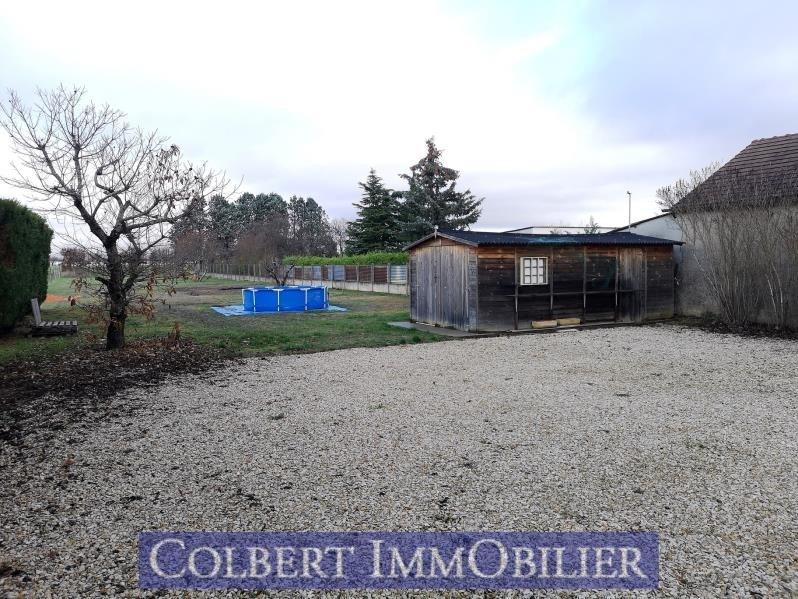 Venta  casa Bonnard 119000€ - Fotografía 11
