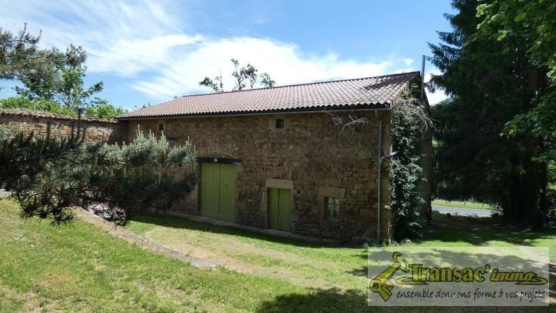 Sale house / villa Ceilloux 180000€ - Picture 6