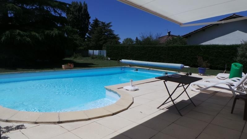 Vente maison / villa Blyes 292 000€ - Photo 3