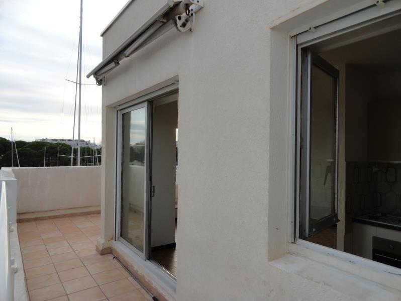 Sale apartment Le grau du roi 261000€ - Picture 9