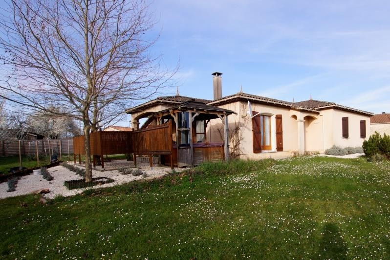 Sale house / villa Monbazillac 160 000€ - Picture 1