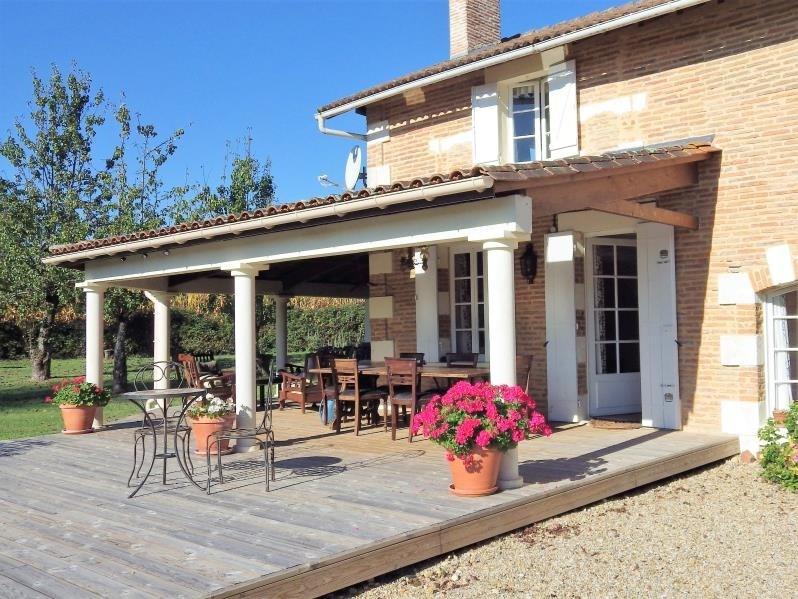 Vente maison / villa St andre de cubzac 509000€ - Photo 5