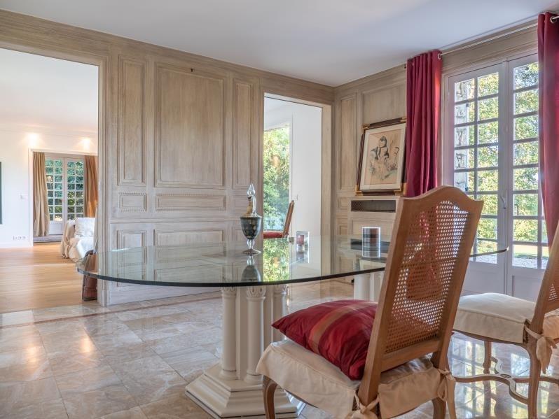Deluxe sale house / villa St nom la breteche 1494000€ - Picture 10