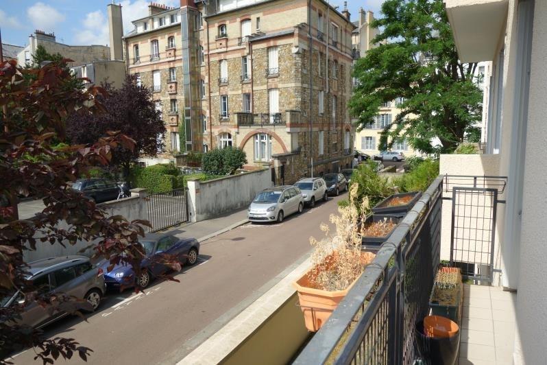 Sale apartment Versailles 357000€ - Picture 2