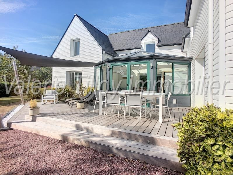 Vente de prestige maison / villa Bruz 641700€ - Photo 1