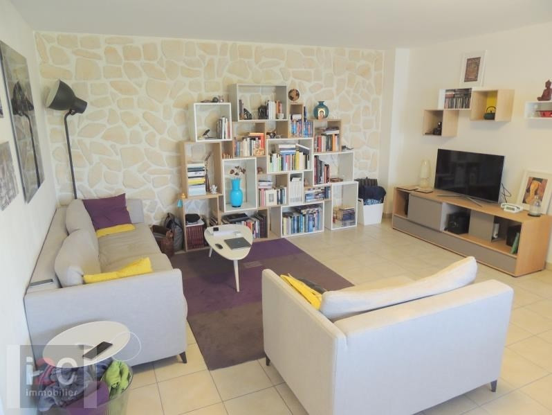 Location appartement Ferney voltaire 1 550€ CC - Photo 2