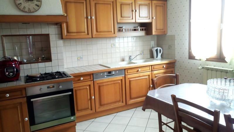 Sale house / villa Bourbon l archambault 177800€ - Picture 5