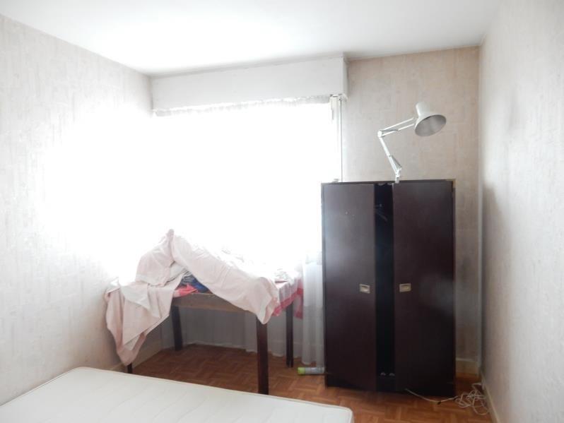 Sale apartment Sarcelles 132000€ - Picture 4