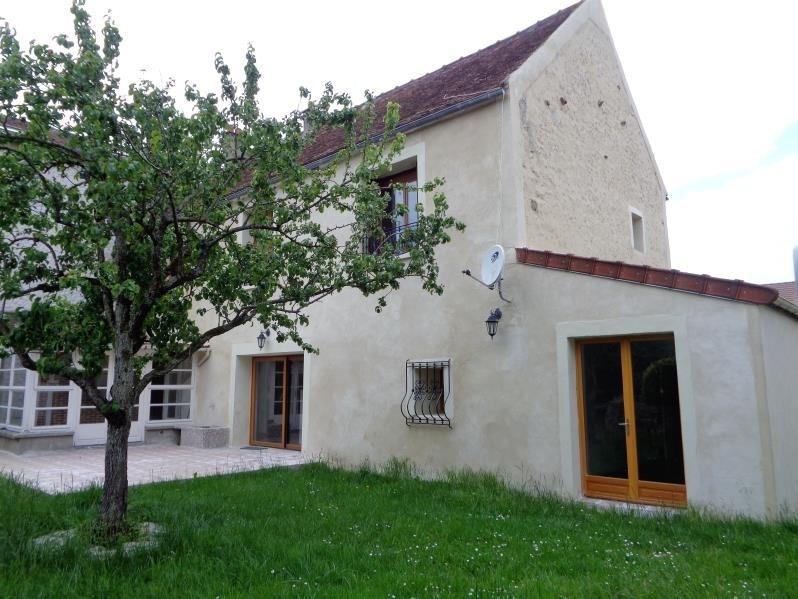Sale house / villa Gometz la ville 510000€ - Picture 1