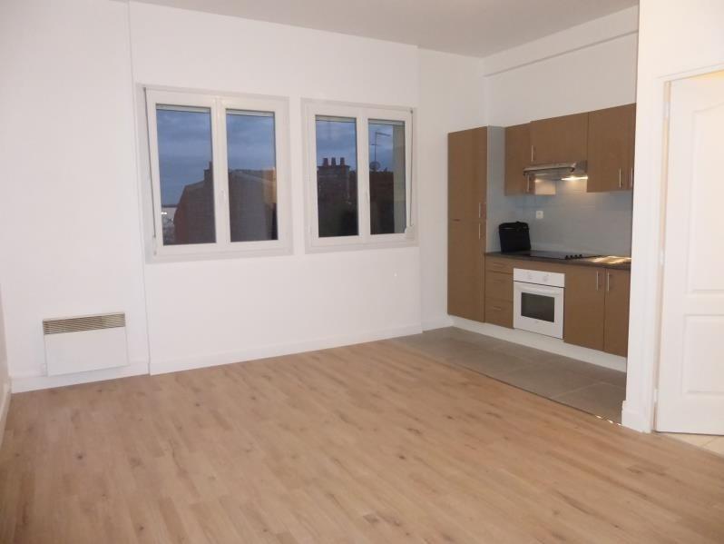 Sale apartment Arnouville les gonesse 94500€ - Picture 2