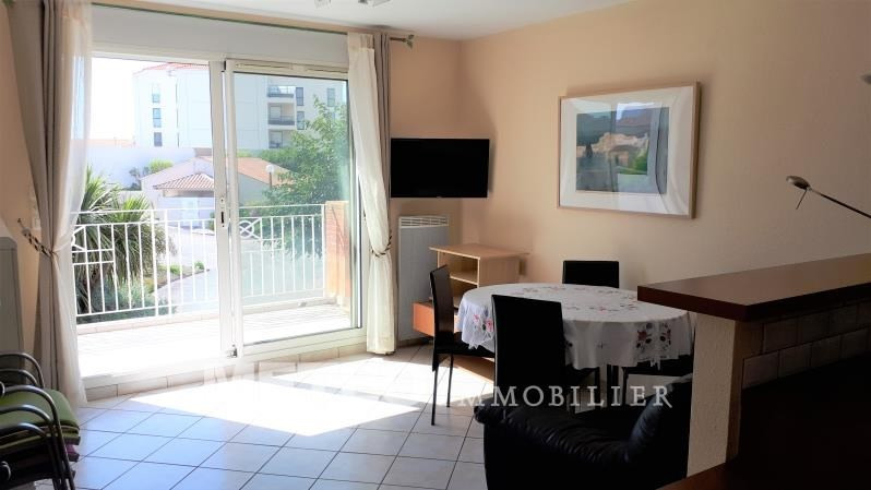 Sale apartment Les sables d'olonne 214 000€ - Picture 3