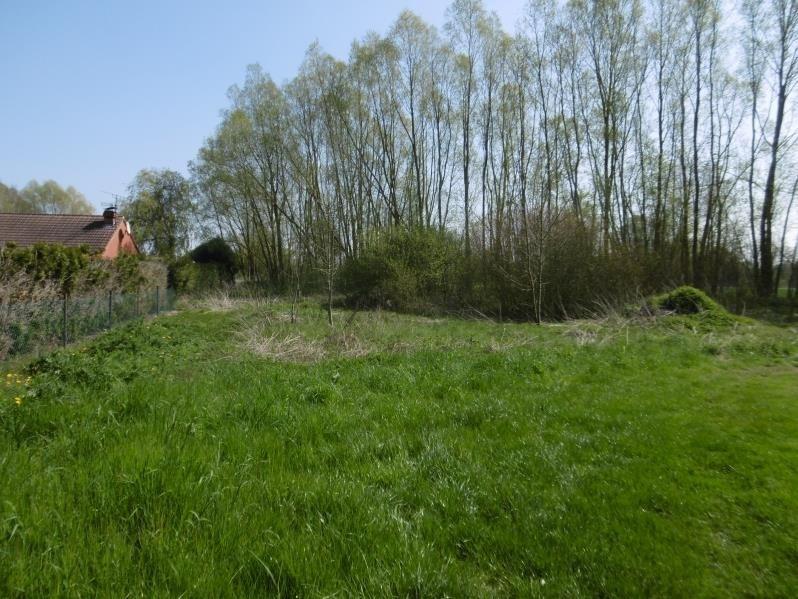 Vente terrain Sauchy cauchy 61000€ - Photo 1