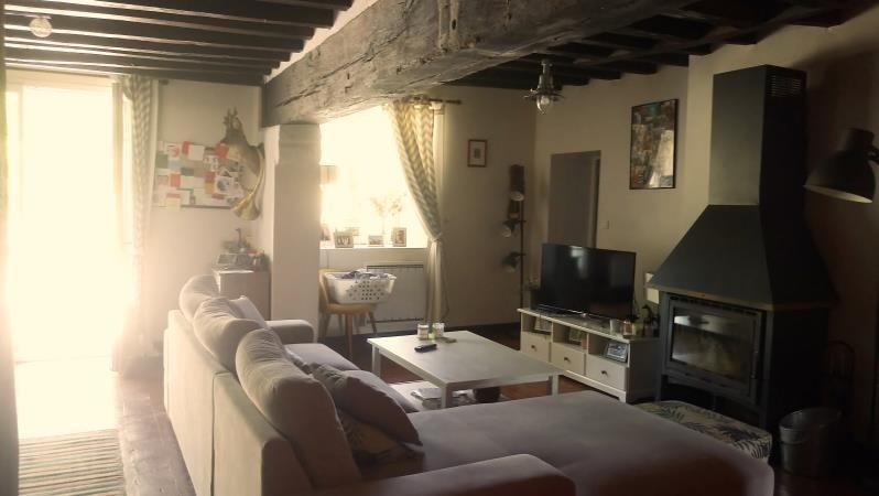 Vente maison / villa Aubigny 168000€ - Photo 4