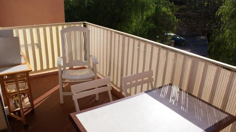 Sale apartment Frejus 112000€ - Picture 3