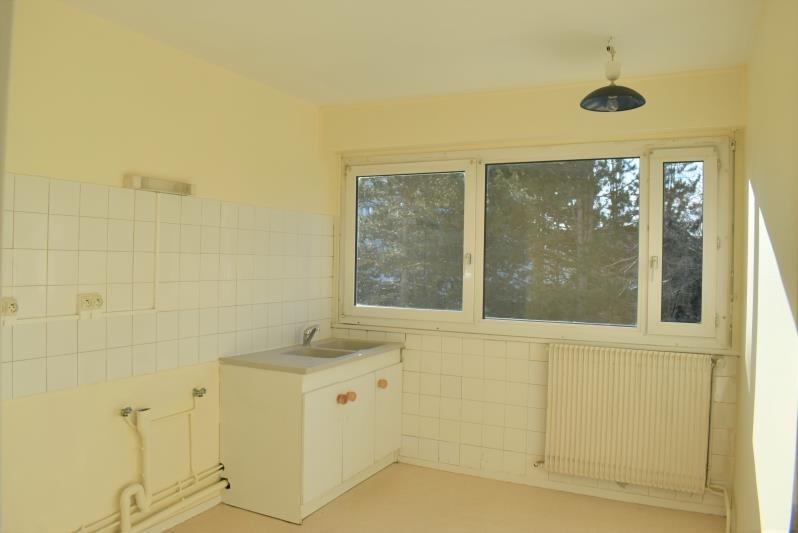 Vente appartement Besancon 69600€ - Photo 3
