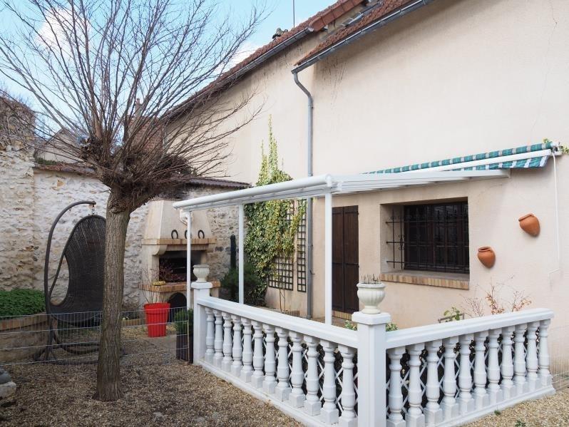 Revenda casa Rambouillet 245000€ - Fotografia 1