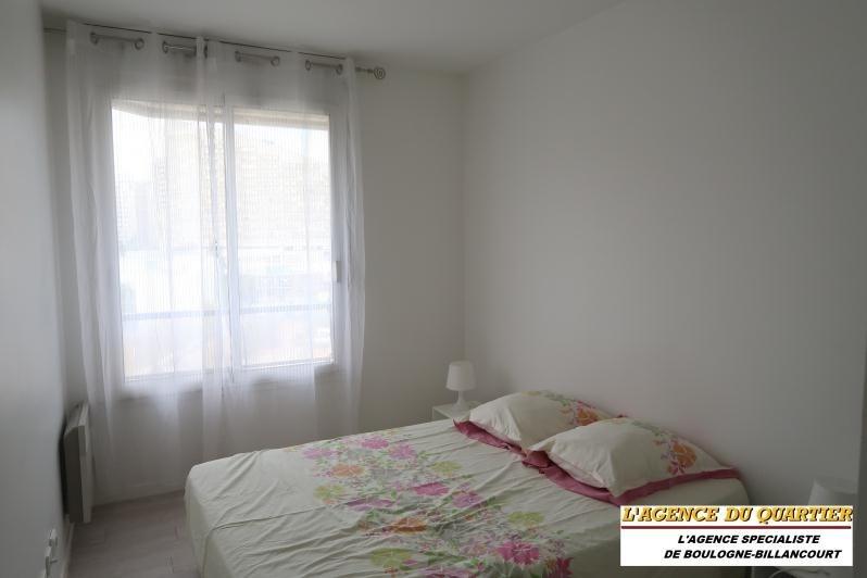 Locação apartamento Boulogne billancourt 1500€ CC - Fotografia 6