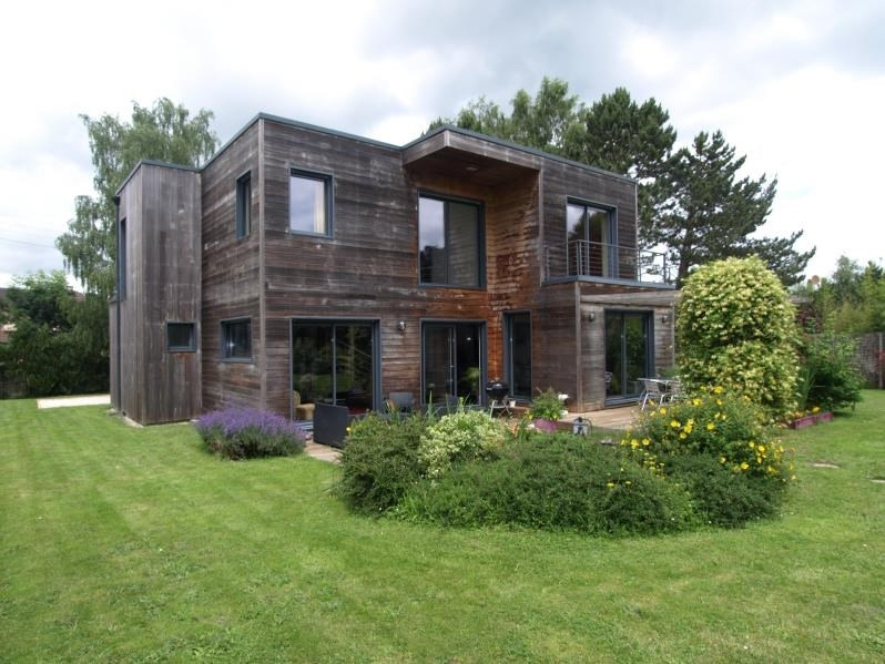 Vente maison / villa Montfort l amaury 525 000€ - Photo 1