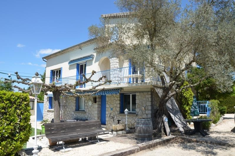 Investment property house / villa Ruoms 328650€ - Picture 17