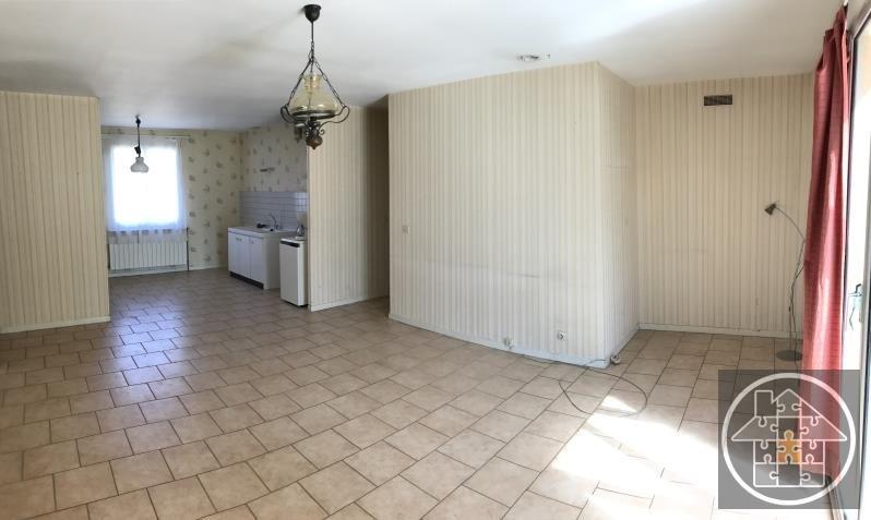 Sale house / villa Pimprez 137000€ - Picture 2