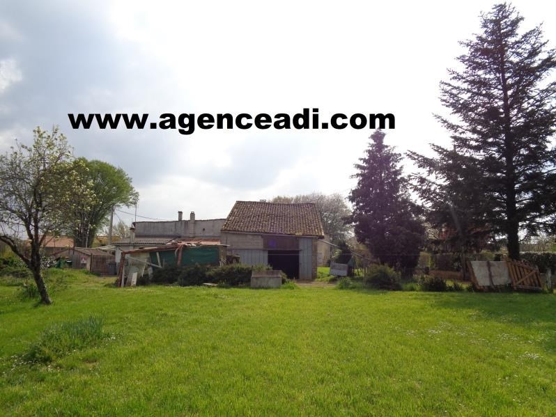 Vente maison / villa Chey 70 200€ - Photo 1