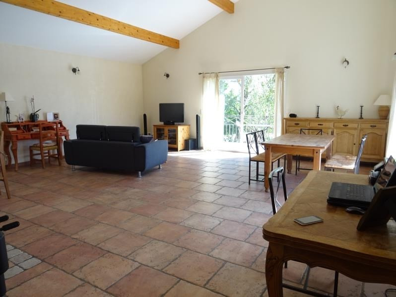 Vente maison / villa St jean de bournay 329 000€ - Photo 5