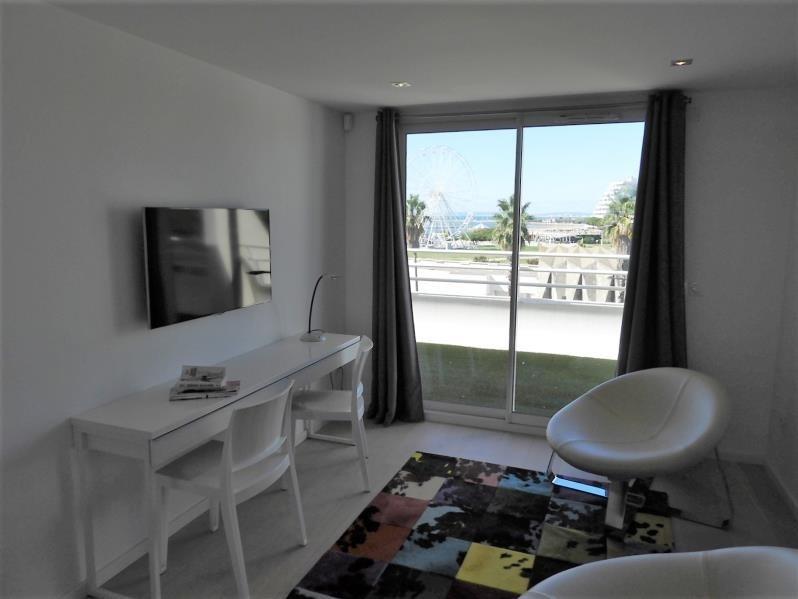 Immobile residenziali di prestigio appartamento La grande motte 850000€ - Fotografia 7