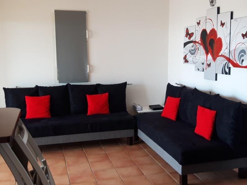Sale apartment Ste anne 209000€ - Picture 6