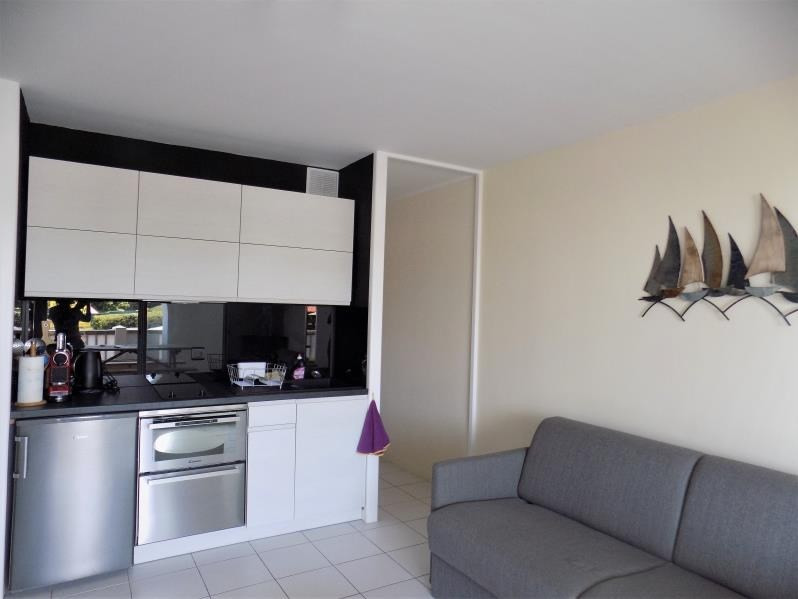 Vente appartement St jean de luz 295000€ - Photo 2