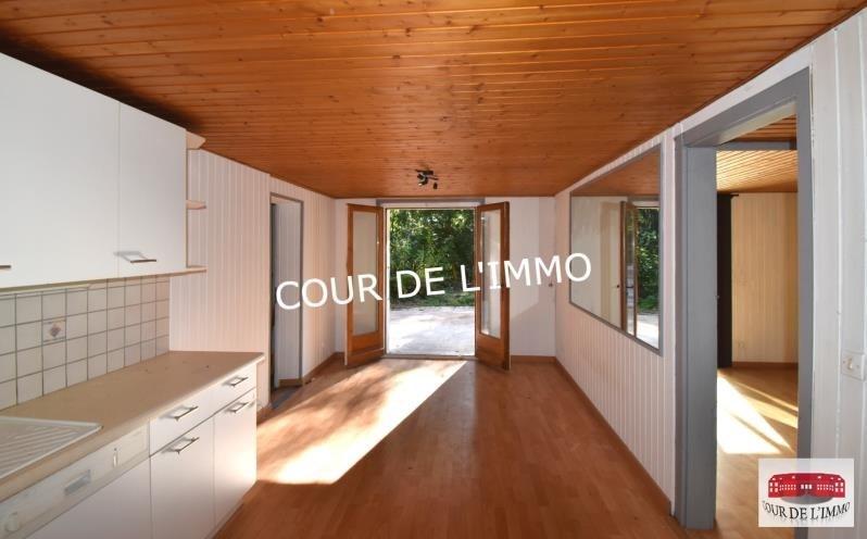 Vente maison / villa Bonne 495000€ - Photo 7
