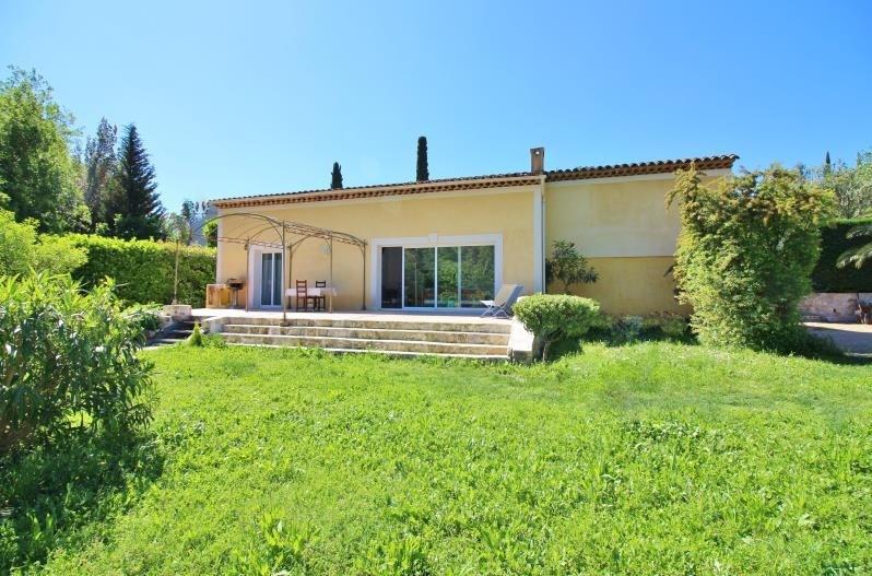 Vente maison / villa Speracedes 499000€ - Photo 2
