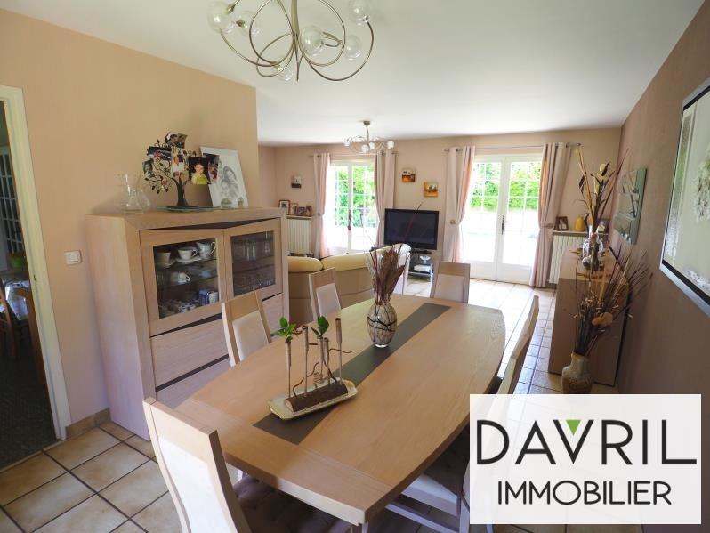 Vente maison / villa Andresy 520000€ - Photo 5