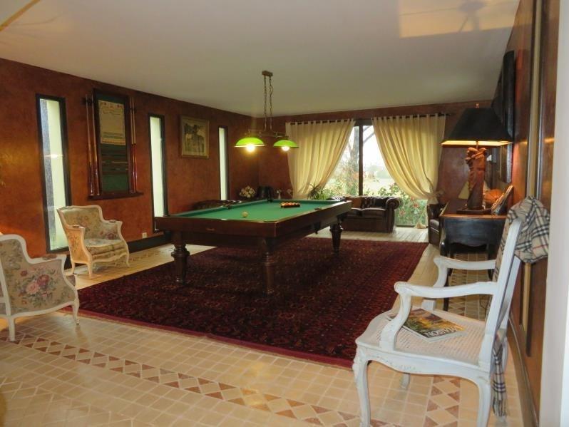 Deluxe sale house / villa Mussidan 495000€ - Picture 8