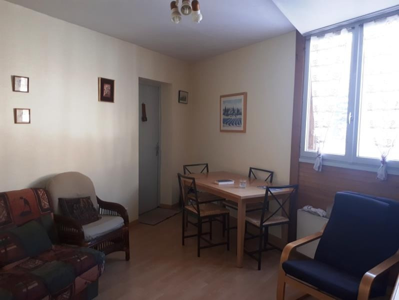 Vente appartement La foux d'allos 140 000€ - Photo 5