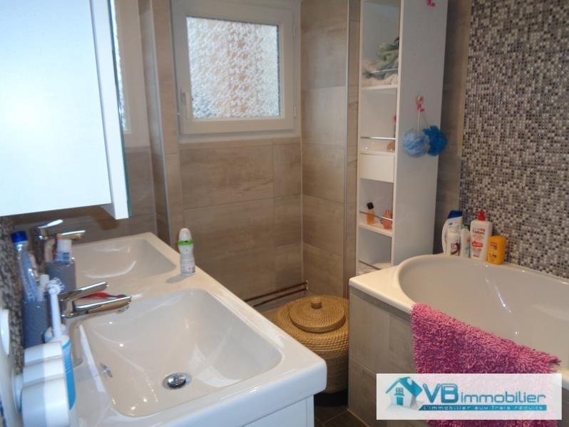 Sale house / villa La queue en brie 272800€ - Picture 6