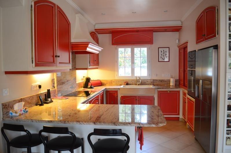 Vente de prestige maison / villa Nans les pins 799900€ - Photo 6