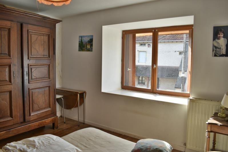 Sale house / villa Loulans verchamp 154000€ - Picture 11