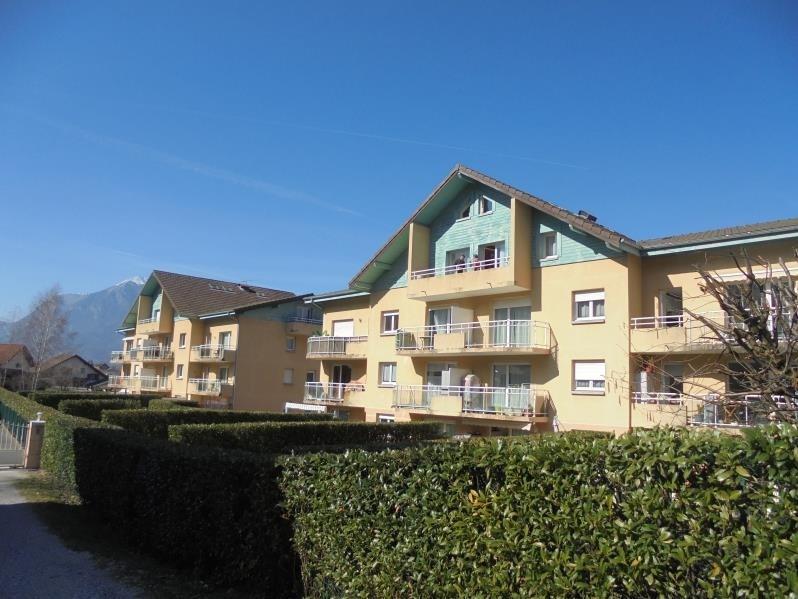 Sale apartment Scionzier 189000€ - Picture 7