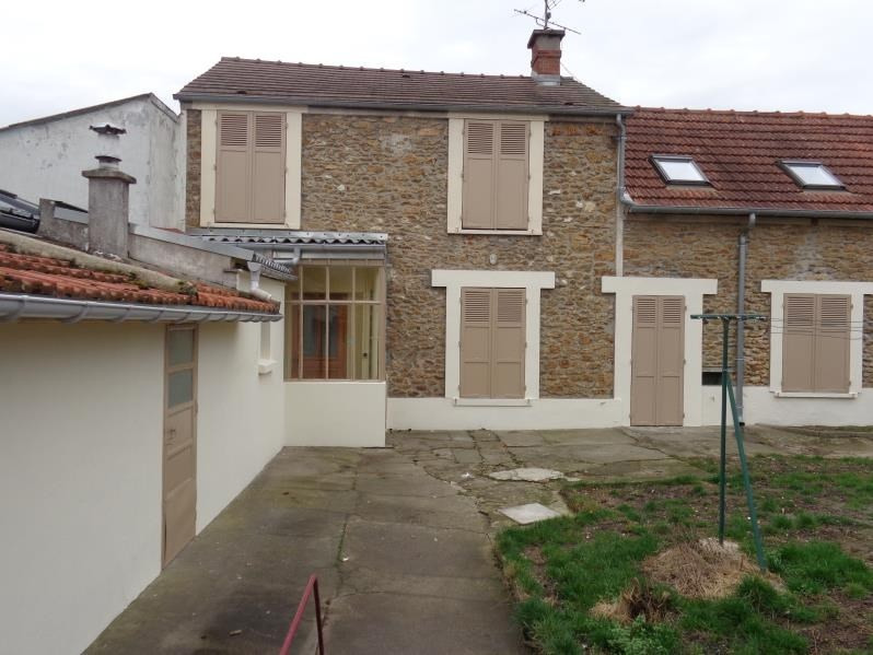 Location maison / villa Cheptainville 982€ CC - Photo 1