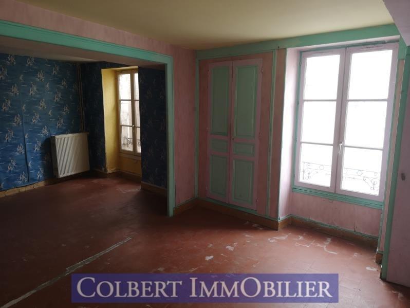 Venta  casa Chatel censoir 50500€ - Fotografía 10