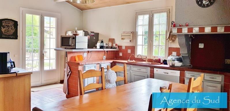 Vente de prestige maison / villa Aubagne 634000€ - Photo 6