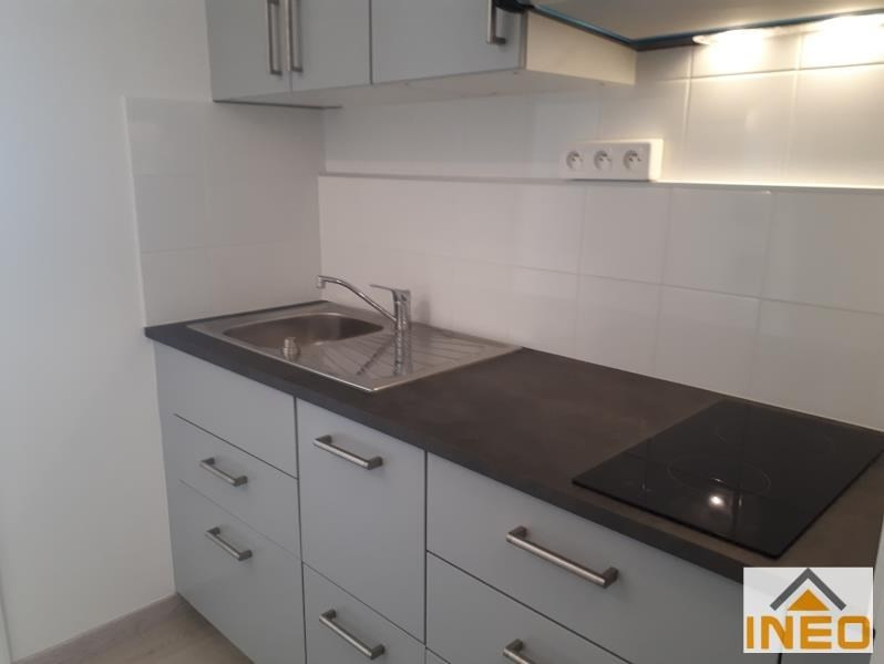 Vente appartement Rennes 143 100€ - Photo 2