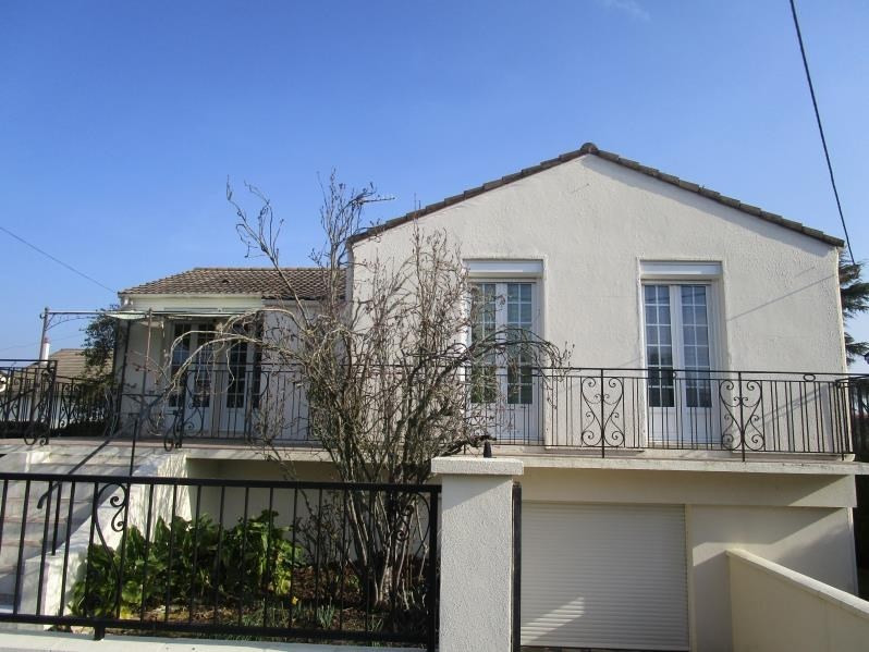 Vente maison / villa St maixent l ecole 156000€ - Photo 4