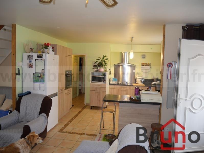 Venta  casa Ponthoile 214000€ - Fotografía 4