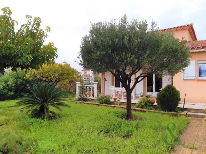 Vente maison / villa La londe les maures 450000€ - Photo 1