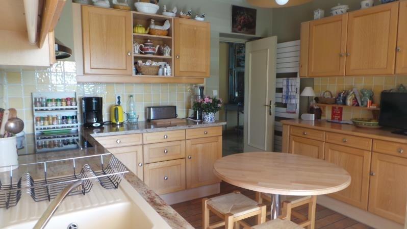 Vente maison / villa Villieu loyes mollon 520000€ - Photo 10